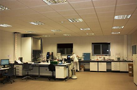 Research and devolopment center