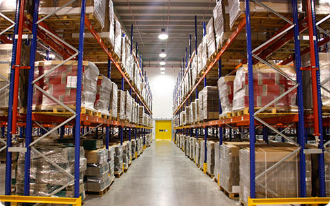 Logistique et distribution